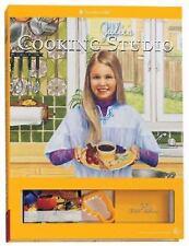Julie's Cooking Studio by American Girl Editors