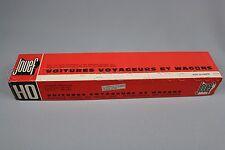 Y530 boite vide train jouef Ho 5491 Empty box