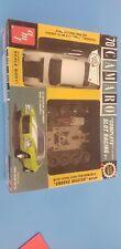 AMT 1970 Chevrolet Camaro Slot Racing Kit