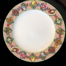 Mary Engelbreit Sakura Afternoon Tea Creamer Teapots Motif Dinner Plates