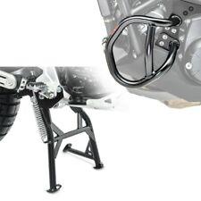 Sturzbügel Motor + Hauptständer für Honda NC 700 X 12-13