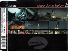 RMB ‎: DEEP DOWN BELOW / 7 TRACK-CD