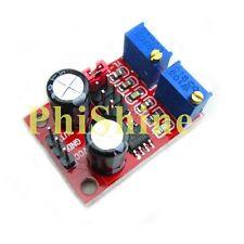 NE555 Pulse Frequency Square Wave Signal Generator Module Stepper Motor Driver