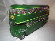 Sun Star 2904: RMC 1453 - 453 CLT: The Original Green Routemaster 1:24  OVP !!!