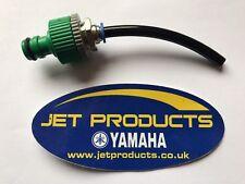 JP Reverse Flush Kit for Standup Jetskis Yamaha Superjet Kawasaki Rickter etc