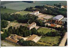 CP 21 CÔTE-D'OR - Dijon - Vue aérienne du C.R.E.P.S. - Le Château de Mirande