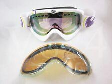 DRAGON Snow Goggle DX K Classic Colle / Pink Ion + Bonus Amber Lens 722-2844