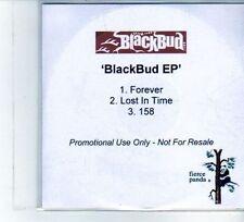 (DU668) Blackbud, BlackBud EP - DJ CD