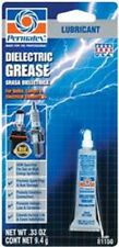 Permatex 81150 Dielectric Grease; 0.33 Ounce Tube    2 packs