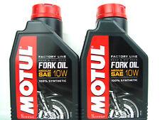 Motul Fork Oil Expert Medium 10W 1L Gabelöl (101139)