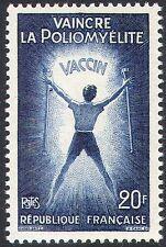 France 1959 Medical/Health/Welfare/Polio/Medicine/Disabled 1v (n29190)