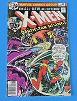 THE UNCANNY X-MEN #99 MARVEL BRONZE AGE COMIC BOOK ~ 1st App Black Tom Cassidy