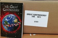 The Great Controversy 1911 Ellen G. White (Case of 32)