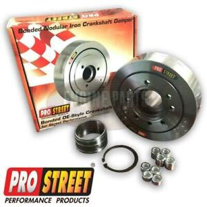 FORD CLEVELAND 302 351 V8 PRO STREET HARMONIC BALANCER XY XA XB XC XD ETC. 24269