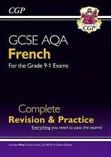 French GCSE School Textbooks & Study Guides