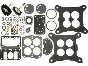 For 1983-1987 Ford E350 Econoline Club Wagon Carburetor Repair Kit SMP 52885FH
