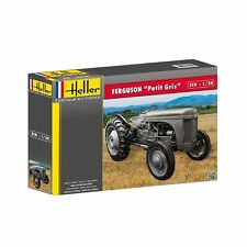 Heller 1:24 scale ferguson le petit gris (the little grey fergie) HEL81401 -