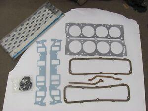 NOS Ford FE 390 428 429 Cylinder Head Gasket Set Mustang Galaxie C9AZ-6079-A