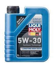 Liqui Moly aceite de motor Longtime High Tech 5 W-30