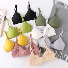 Gym and Yoga Push Up Bra