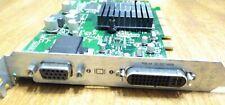 Apple PowerMac GeForce 4 Nvidia A74 AGP Video GPU VGA Graphics 603-0133 603-3845