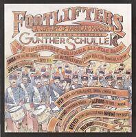 Gunther Schuller : Century American CD
