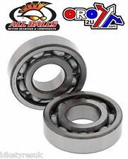 Kawasaki KLF300A Bayou 1986 - 1987 All Balls Crankshaft Bearing & Seal Kit