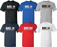 Joe Biden for President 2020 T-Shirt Vote Democrat 2020 Election T Shirt S-4XL