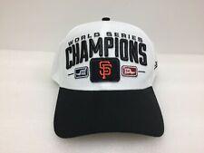 San Francisco Giants World Series Champions 2014 Hat New Era MLB On Field Cap