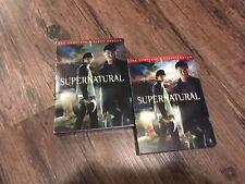 SUPERNATURAL SEASON 1 DVD SET