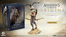 Assassins Creed Origins - Bayek Figurine - Brand New In Box