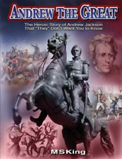 King M S-Andrew The Grt BOOK NEW