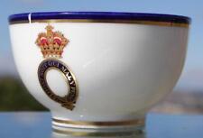 QUEEN VICTORIA RARE STATE GARTER SERVICE WINDSOR CASTLE MINTON TEA CUP  1880'S