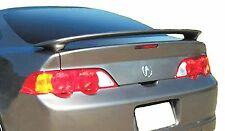 PAINTED 2002 2003 2004 2005 2006 Acura RSX  Spoiler - Factory Style