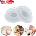 2pcs Baby Feeding Breast Maternity Nursing Collector Shell Breast Feeding Bra