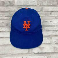 New York Mets Dad Hat Baseball Cap Adjustable Strap Back