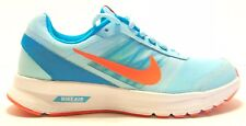Nike Women's Air Relentless 5 Running Shoe Copa/Hyper Orange/ Blue/White