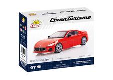 Maserati Gran Turismo - COBI 24561 - 97 piece automobile