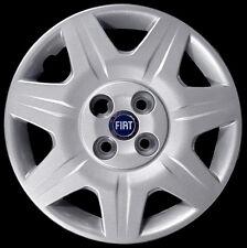 "Fiat Punto Dynamic 2003 Kit 4 Copricerchi coppa ruota 14"" cod. 1212"