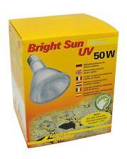 Lucky Reptile Bright Sun UV Desert 50W UVA UVB Terrarien Tageslicht Lampe