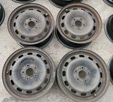 4x Stahlfelgen Ford Focus C-Max + Focus 2 6x15 5x108 ET52,5 3M5CA-07256 8795