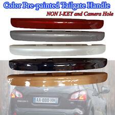 Colore Maniglia Posteriore Baule Portellone per Nissan Qashqai J10 90812JD00H