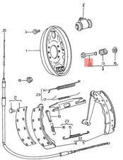 A.B.S Bremskraftregler 44009 für AUDI VW SEAT SKODA