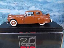 1/43  Rio Lincoln continental limousine   1941 #82