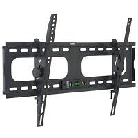 """Wall Mount TV Tilt Bracket 33 34 36 40 42 46 48 49 50 55 60"""" Inch LCD LED Plasma"""