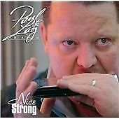 The Paul deLay Band - Nice & Strong (CD 1998)