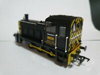 Bachmann 31-367 Class 03 D2199 NCB Black wasp stripes OO gauge New tooling