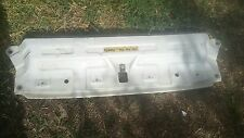 Range Rover P38 bonnet slam panel