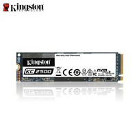 Kingston 250GB Internal SSD NVMe PCIe SSD M.2 2280 for Desktop SKC2500M8
