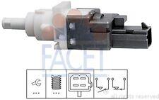 FACET Interruptor luces freno CITROEN PEUGEOT SEAT IBIZA AUDI A3 FIAT 7.1161